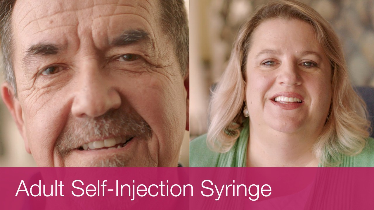 How to Inject Your HUMIRA® (adalimumab) Pen or Syringe