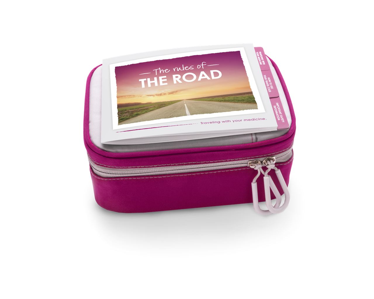 HUMIRA® Travel Case