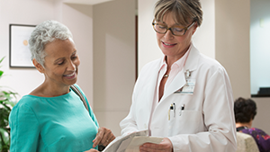 Tips for talking to your doctor about psoriatic arthritis